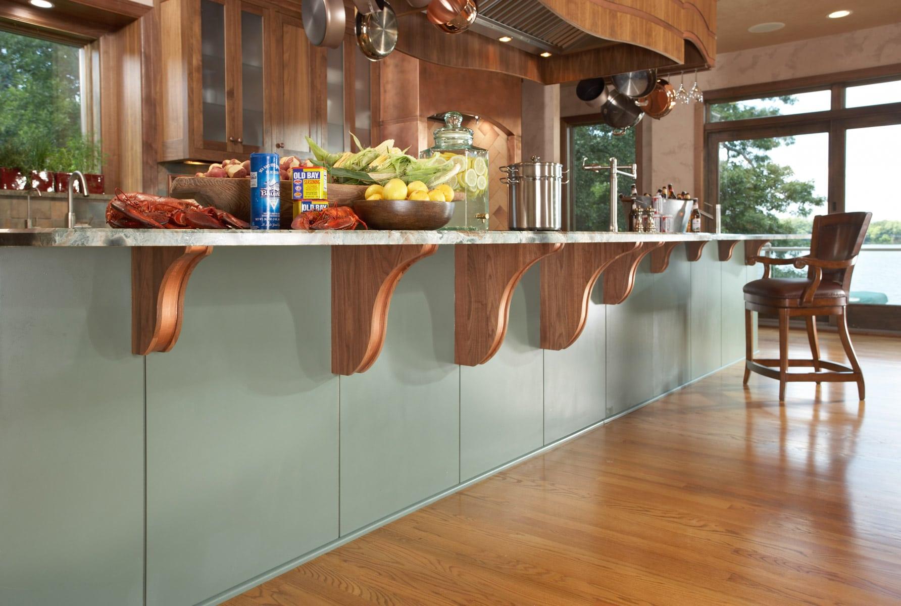 100 100 Island Design Kitchen 135 Chrisawadalla Com