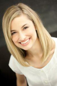 Ally Evander