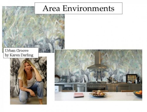 Friday's LiLu Look of the Day – Area Environments