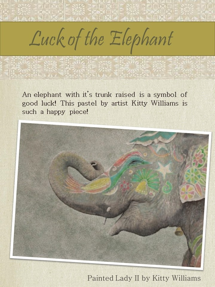Luck Of The Elephant Lilu Interiors