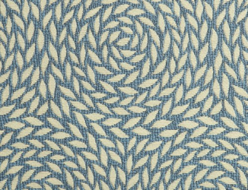 Friday's Look for the Day: Dining Room Fabrics