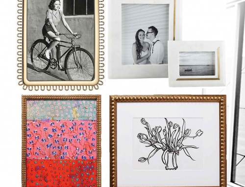 Picture Frames to Showcase Your Travel Memories and Adventures