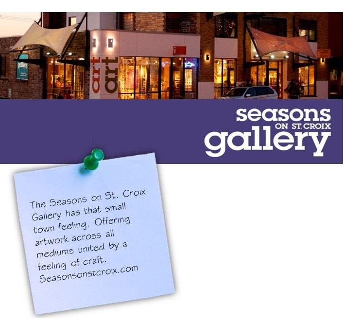 Minneapolis Art Seasons on St. Croix