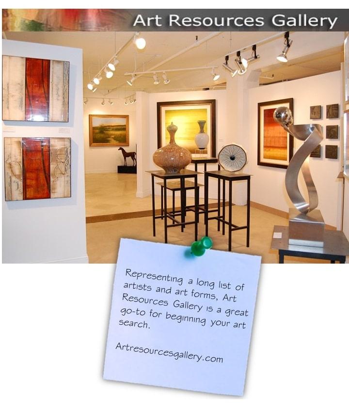 Minneapolis Art Art Resources Gallery