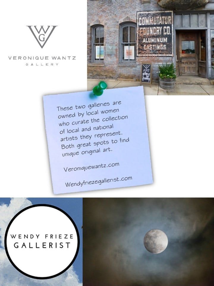 Minneapolis Art Veronique Wantz Wendy Frieze