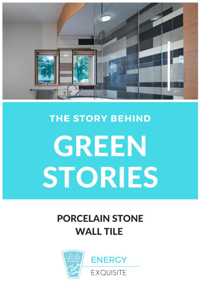 Green Design-Porcelain Tile