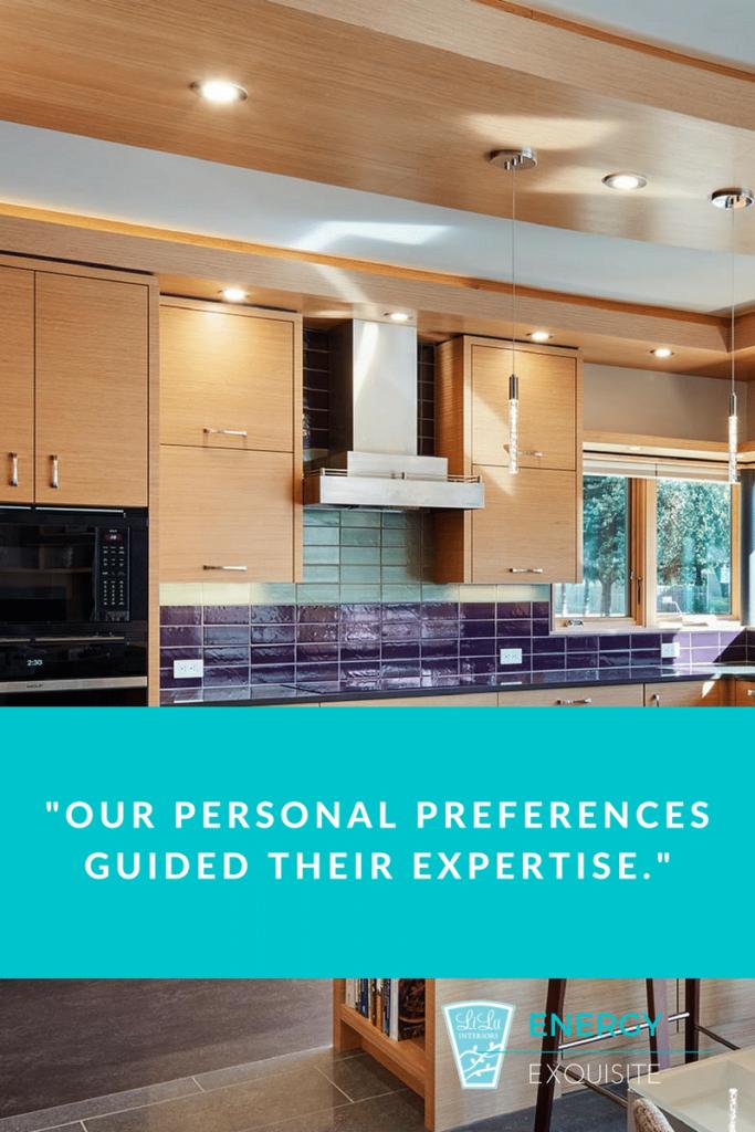 Net Zero Home Design-Kitchen
