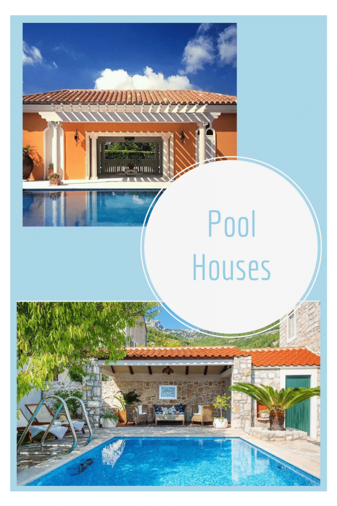 5 must have summer spaces design your home to make the for Pool design must haves