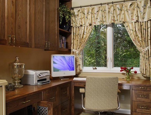 Timeless Treasure Home Office