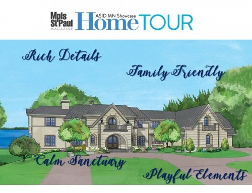 ASID MN Showcase House- Check it Out!