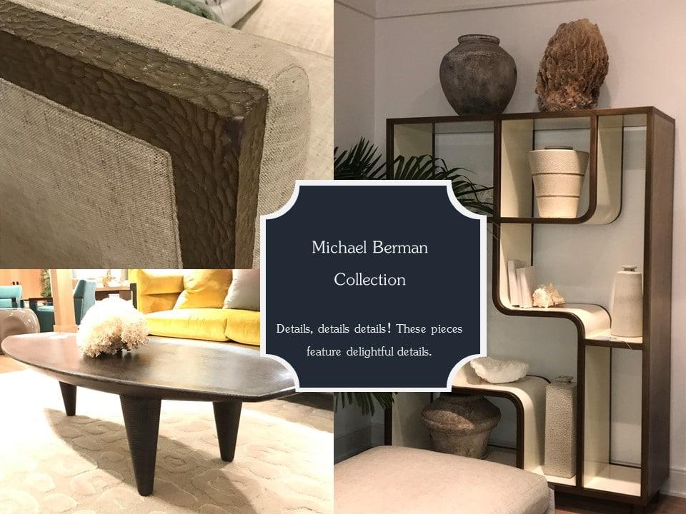 Best of High Point Market Michael Berman
