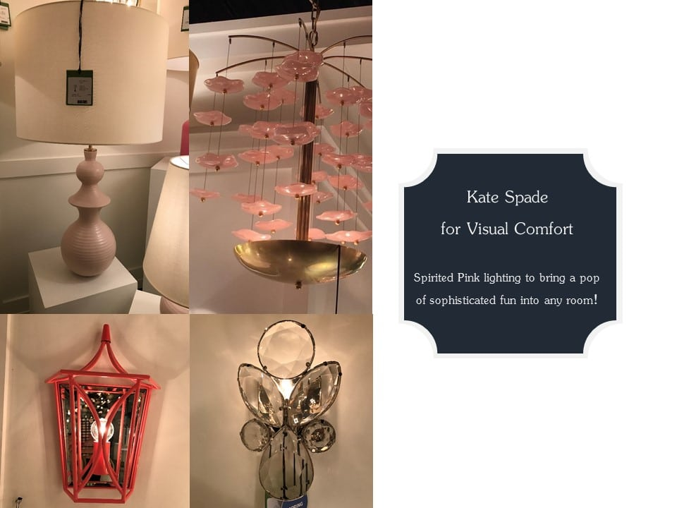 Best of High Point Market Kate Spade Visual Comfort