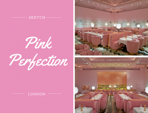 Pink is Perfect Now-According to LiLu