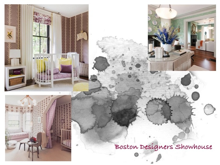 Top Design Showhouses Boston Designers Showhouse