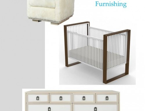 Welcoming a Baby with Intention-Nursery Interior Design Tips-According to LiLu