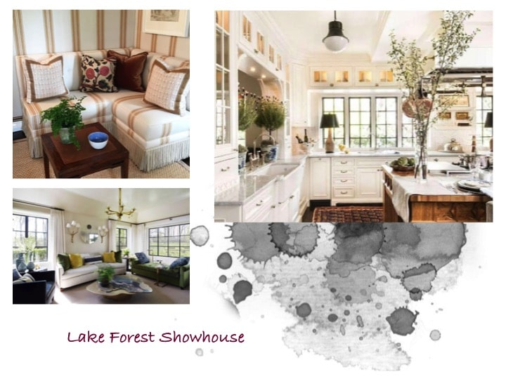 Top Design Showhouses Lake Forest Showhouse