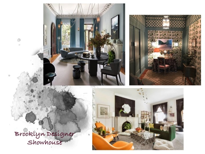 Top Design Showhouses Brooklyn Designer Showhouse