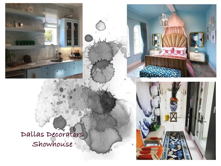 Top Design Showhouses D C Design House