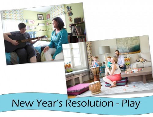 Designing New Year's Resolutions into Your Home – According to LiLu