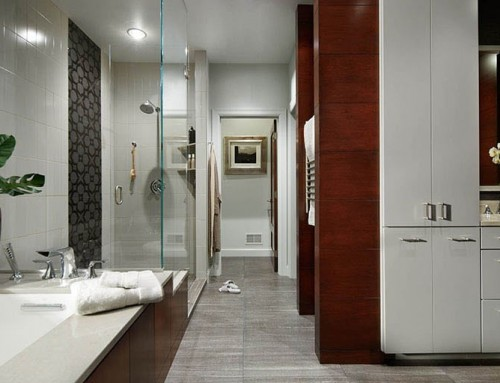 Blissful Master Bath