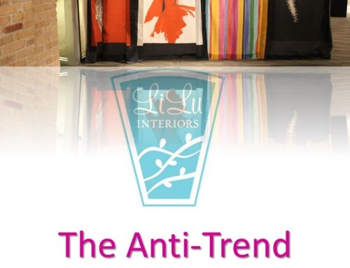 Anti-Trend Trend: Authentic You