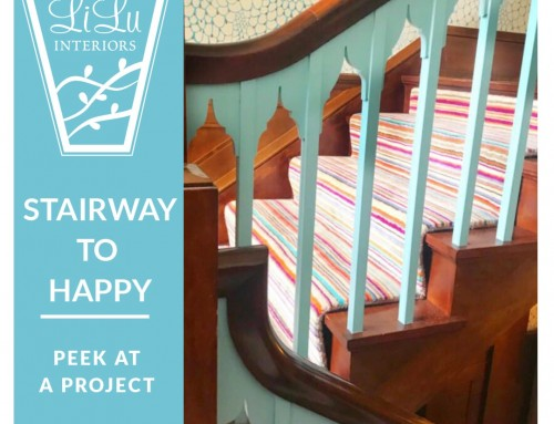 Stairway to Happy
