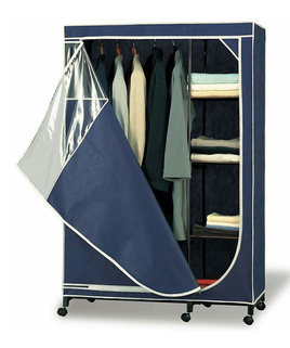 Organization Items Clothes Storage