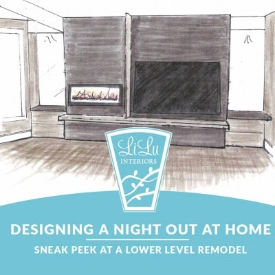 lower level remodel interior designer minneapolis