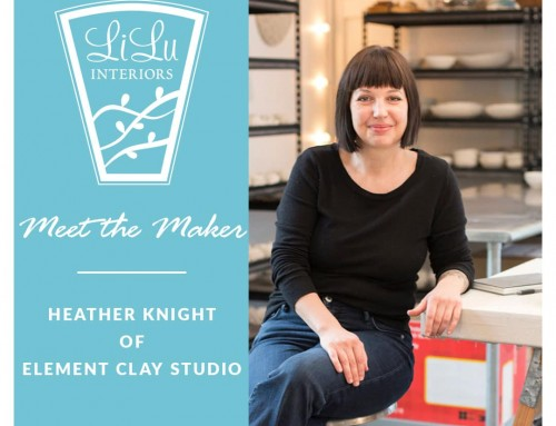 Element Clay Studio-A Maker You Must Know-According to LiLu