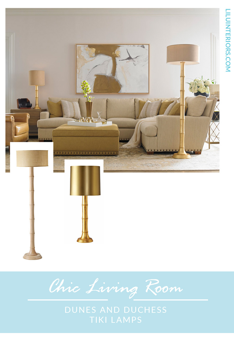 See these inspiring interiors that feature furniture and lighting from Dunes and Duchess. An New American Classic. CLICK TO SEE MORE #americanfurniture #americanmade #interiordesign #lacquer #classicfurniture #interiordecorating #lamps #turnedfurniture #madeintheusa #interiordesignideas #livingroom #livingroomideas #lamps