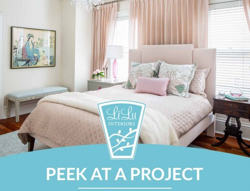 The Intention Room: Peek at a Project