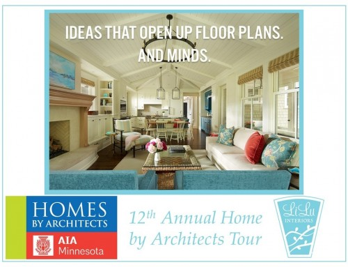 Homes by Architects Tour- LiLu's Look of the Day