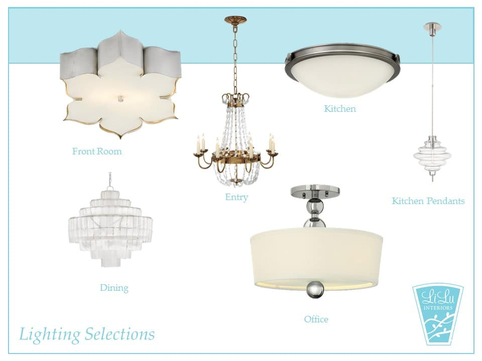 Charming Traditional Kitchen Remodel Lighting Mood Board #lighting #kitchenremodel #kitchendesign #kitchendesignideas