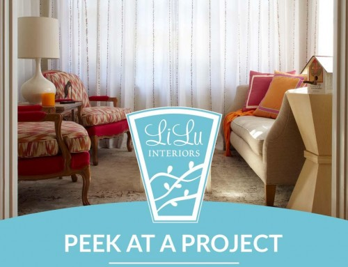 From Single Family to Condo Living – Peek at a Project