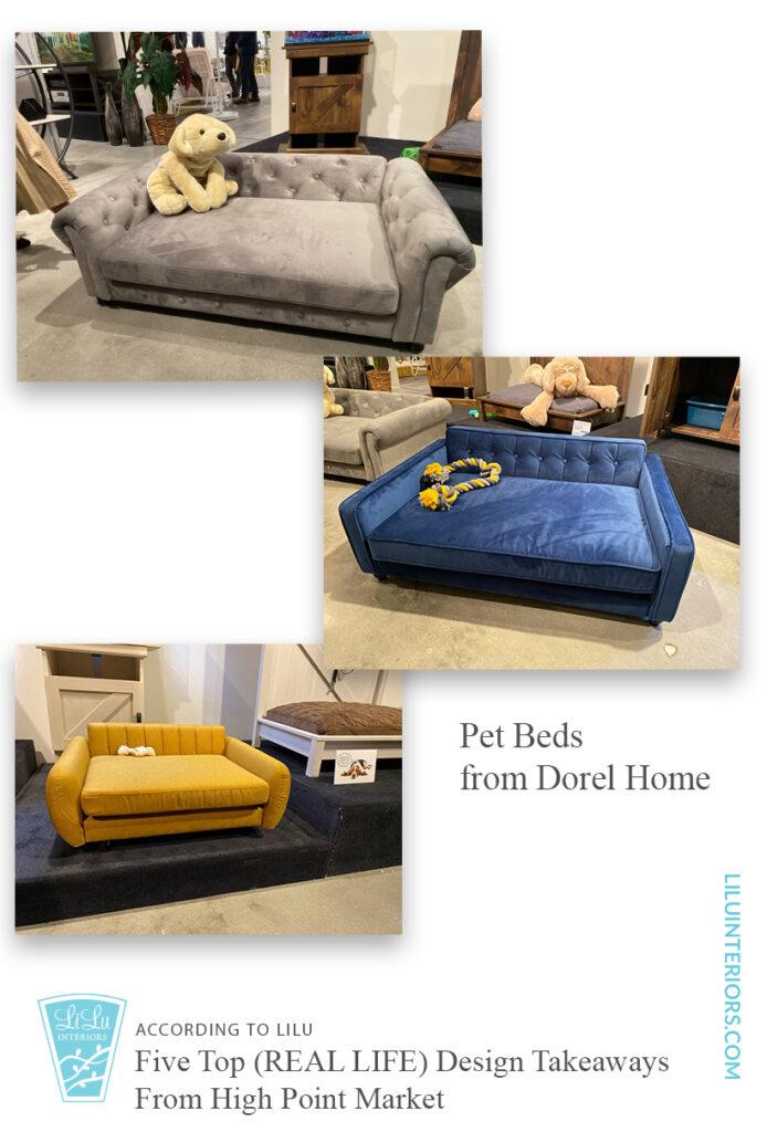 5 Top Take Aways from High Point Market #interiordesign #hpmkt #interiordesigntrends #reallifedesign