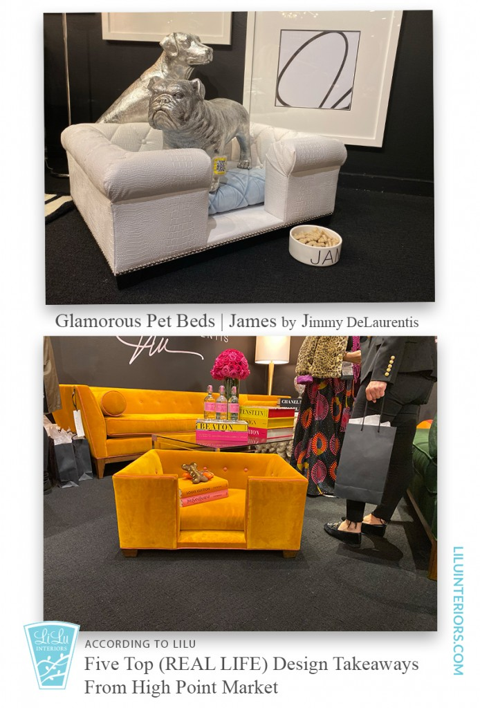 5 Top Take Aways from High Point Market #interiordesign #interiordecorating #interiortrends