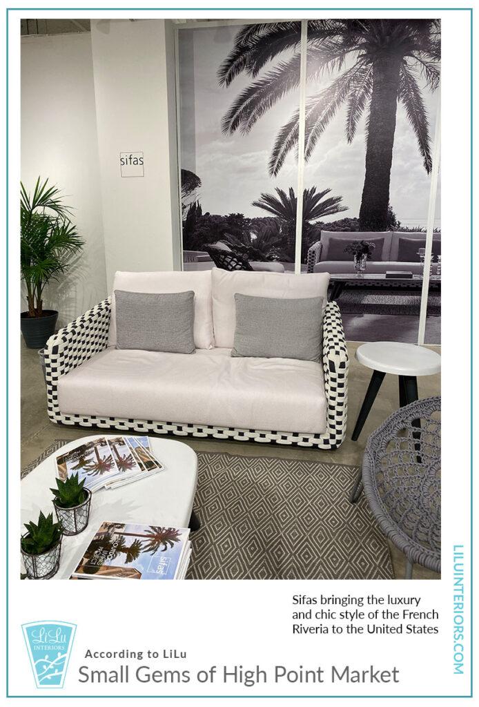 Small Gems of High Point Market- Daniel Stuart Studio #bedding #bedroomdecor #washable