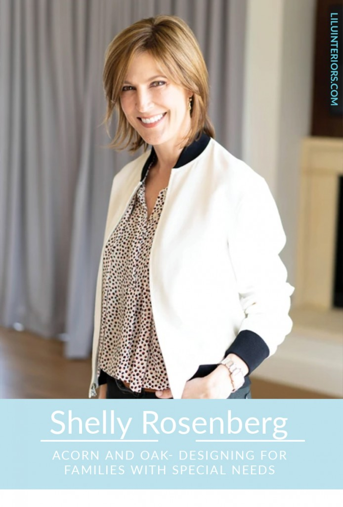 Shelly Rosenberg of Acorn and Oak gave an inspiring keynote about creating a home that supports wellness for families with special needs children at Designer Experience CLICK TO READ MORE #interiordesign #interiordesigner #interiordesignideas #designerexperience #interiors
