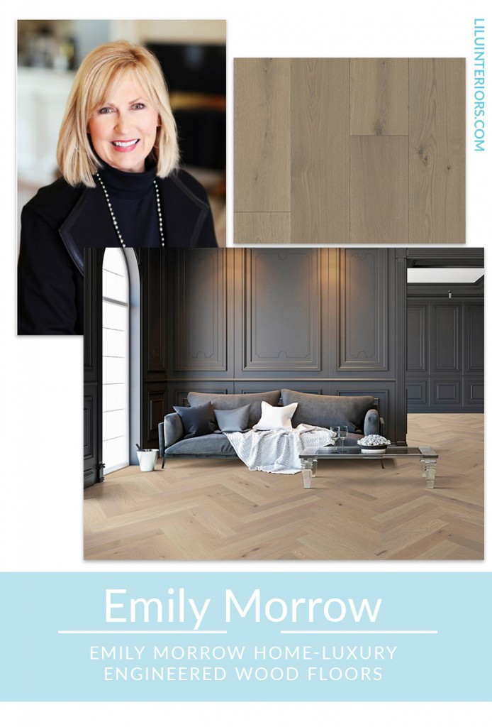 Learning about products and the stories behind them including Emily Morrow Home at Designer Experience CLICK TO READ MORE #designerexperience #interiordesigner #interiordesign #interiorinspiration