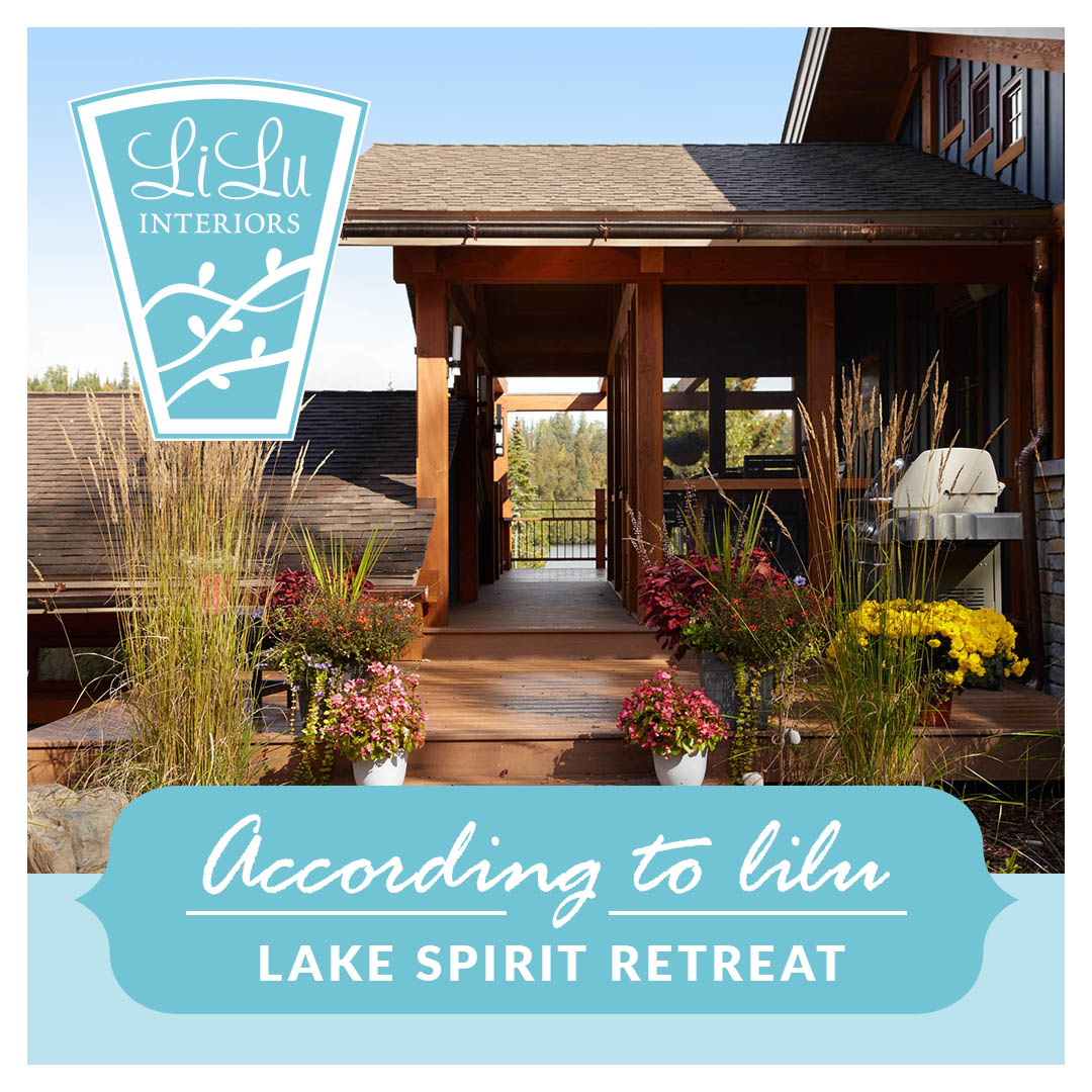 Lake Spirit Retreat