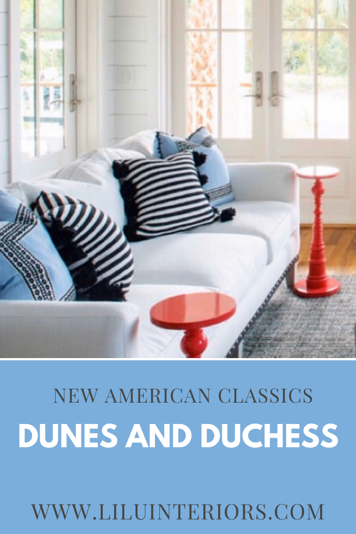 See these inspiring interiors that feature furniture and lighting from Dunes and Duchess. An New American Classic. CLICK TO SEE MORE #americanfurniture #americanmade #interiordesign #lacquer #classicfurniture #interiordecorating #lamps #turnedfurniture #madeintheusa #interiordesignideas #drinktable #drinkdrop