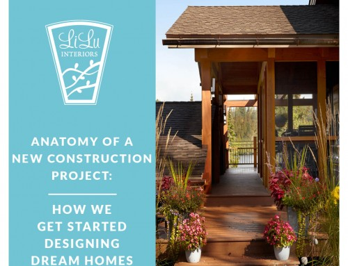 Anatomy of a New Construction Project: How We Get Started Designing Dream Homes