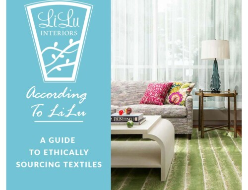 A Guide to Ethically Sourcing Textiles-According to LiLu